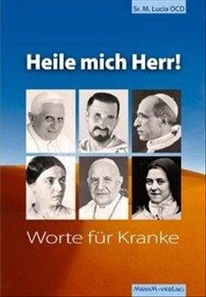 Heile mich Herr | Cover