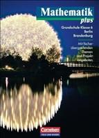 Mathematik plus - Grundschule Berlin und Brandenburg: 6. Schuljahr - Schülerbuch