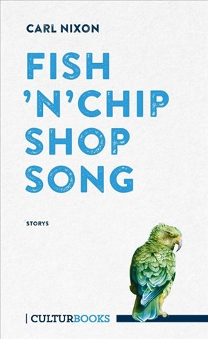Fish 'n' Chip Shop Song | Cover