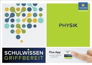 Schulwissen griffbereit: Physik | Cover