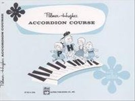 Palmer-Hughes Accordion Course, Book 1: For group or individual instruction