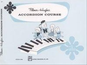 Palmer-Hughes Accordion Course, Book 1: For group or individual instruction | Cover