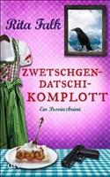 Zwetschgendatschikomplott: Der sechste Fall für den Eberhofer Ein Provinzkrimi (Franz Eberhofer)