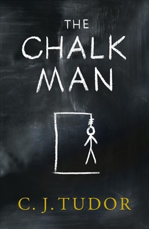 The Chalk Man | Cover