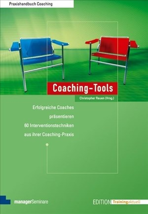 Coaching-Tools (Edition Training aktuell) | Cover