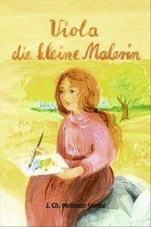 Viola die kleine Malerin (Melli, Tobi und ihre Freunde) | Cover