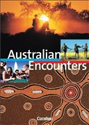 Cornelsen Senior English Library - Landeskunde: Ab 11. Schuljahr - Australian Encounters: Schülerheft