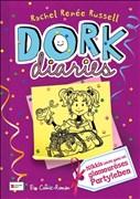 DORK Diaries, Band 02: Nikkis (nicht ganz so) glamouröses Partyleben